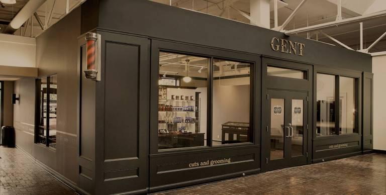 Gent Premium Barbershop